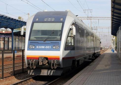 48b7b0ec741b8a Маршрут потяга Ковель-Хелм продовжать до Рівного та Здолбунова