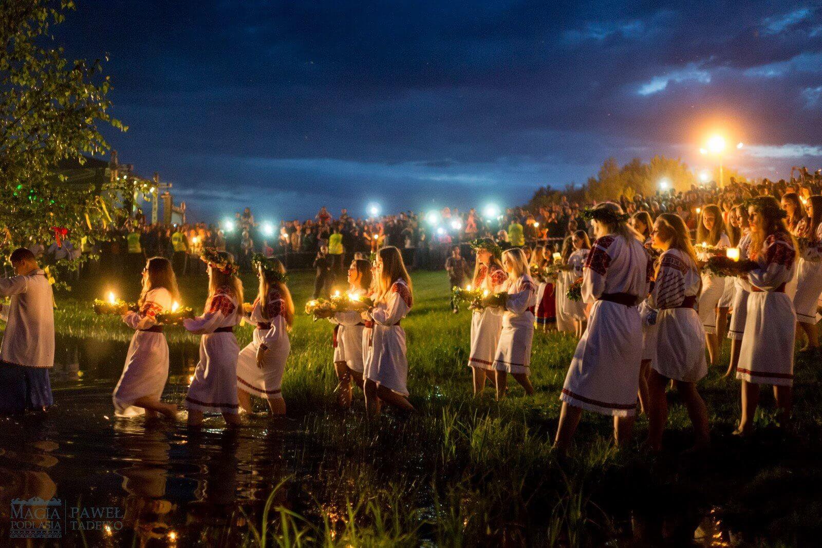 фестивалі української культури в Польщі