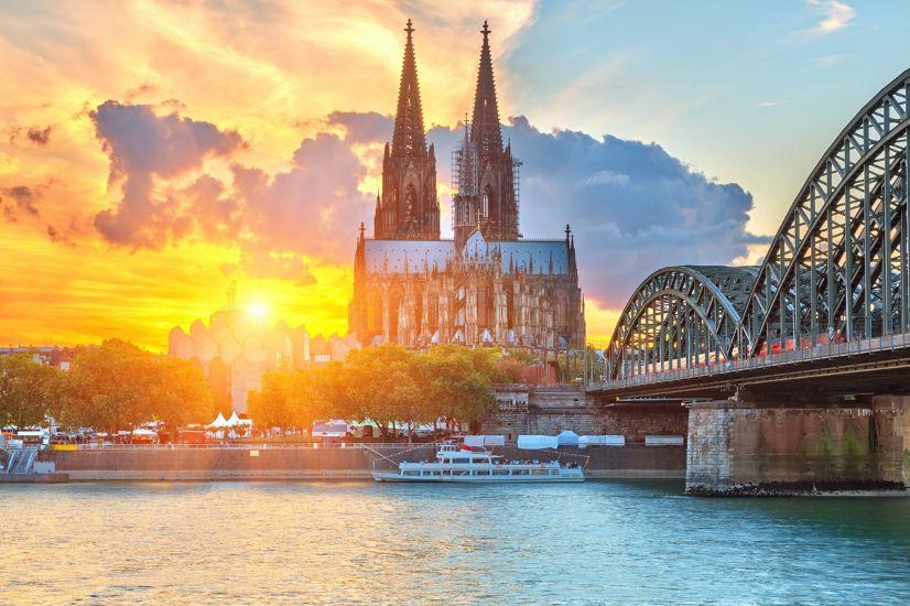 Подорож з Польщі в Німеччину: дешево і вигідно
