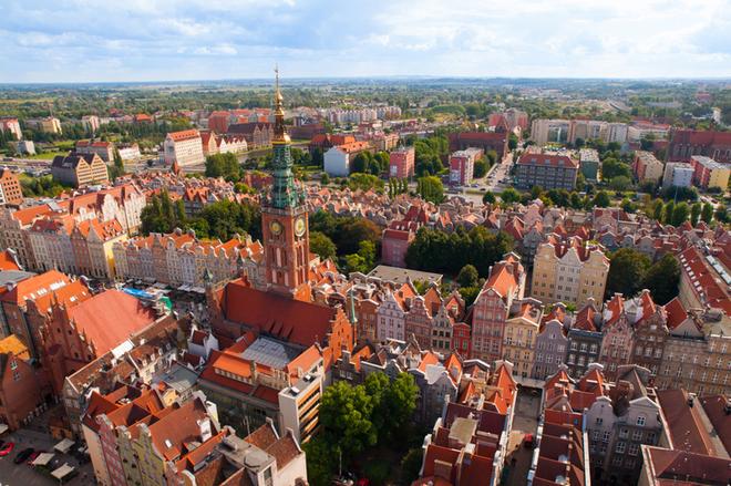 Відпочинок в Польщі на морі