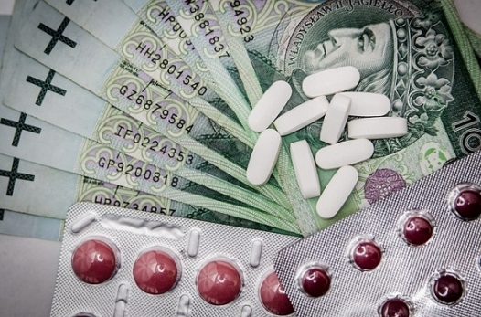 ліки з Польщі