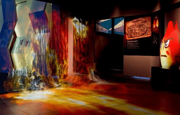 Музей вогню (Жори)
