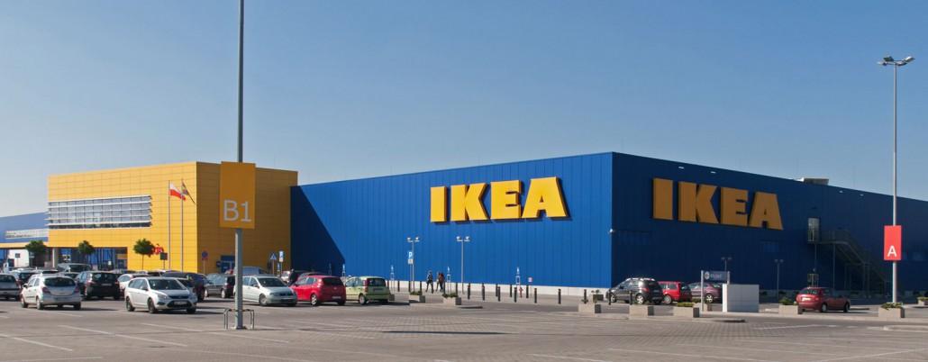 Ikea kraków