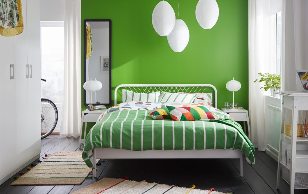 мебель Ikea для спальни