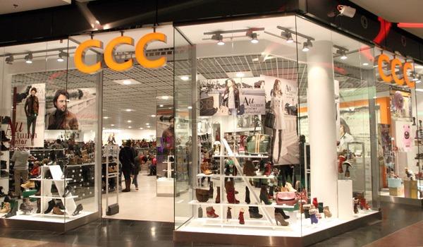 Магазин взуття в Польщі ССС акції 9dd976384ef74