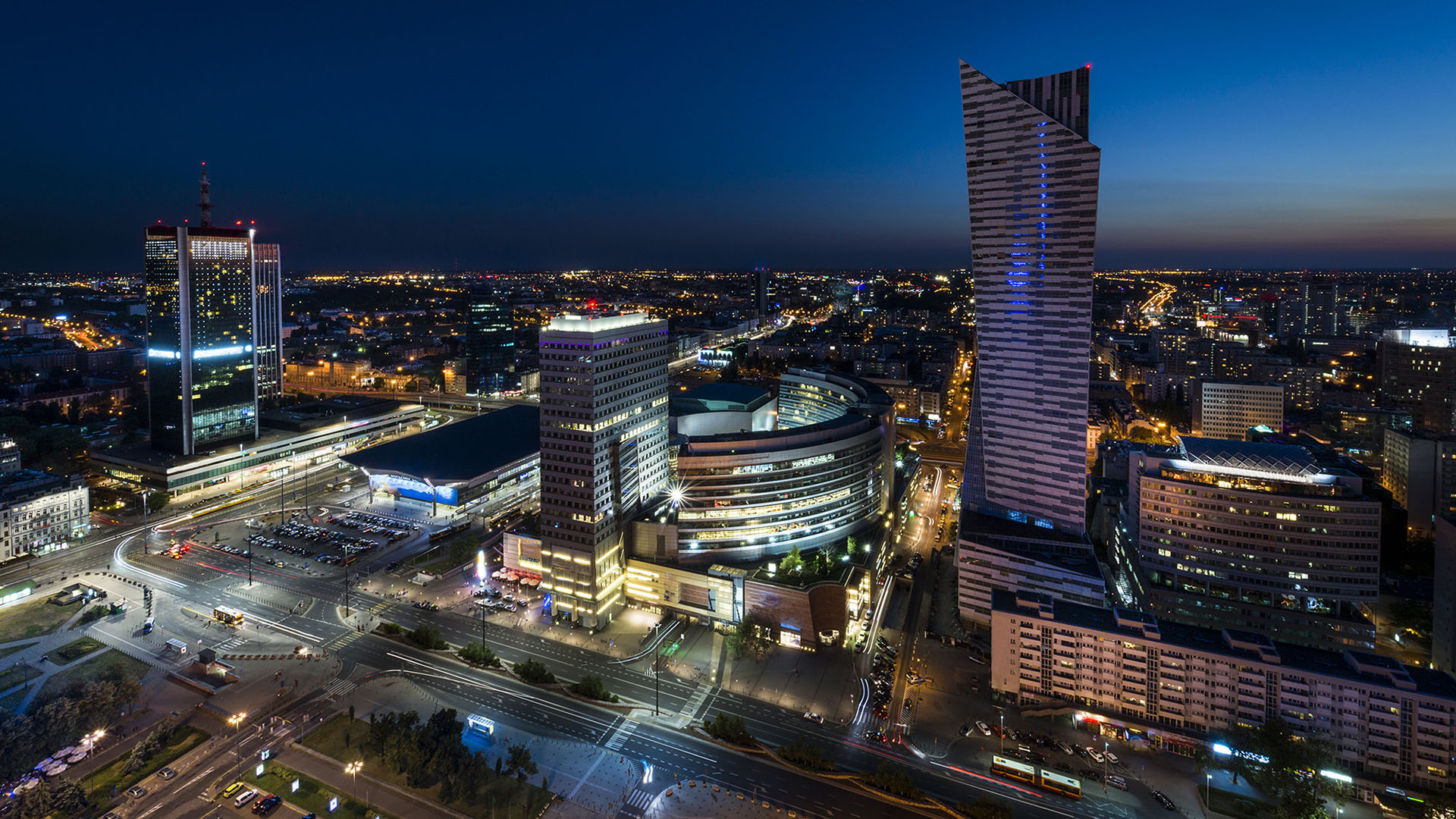 top hd wallpapers warsaw - photo #7