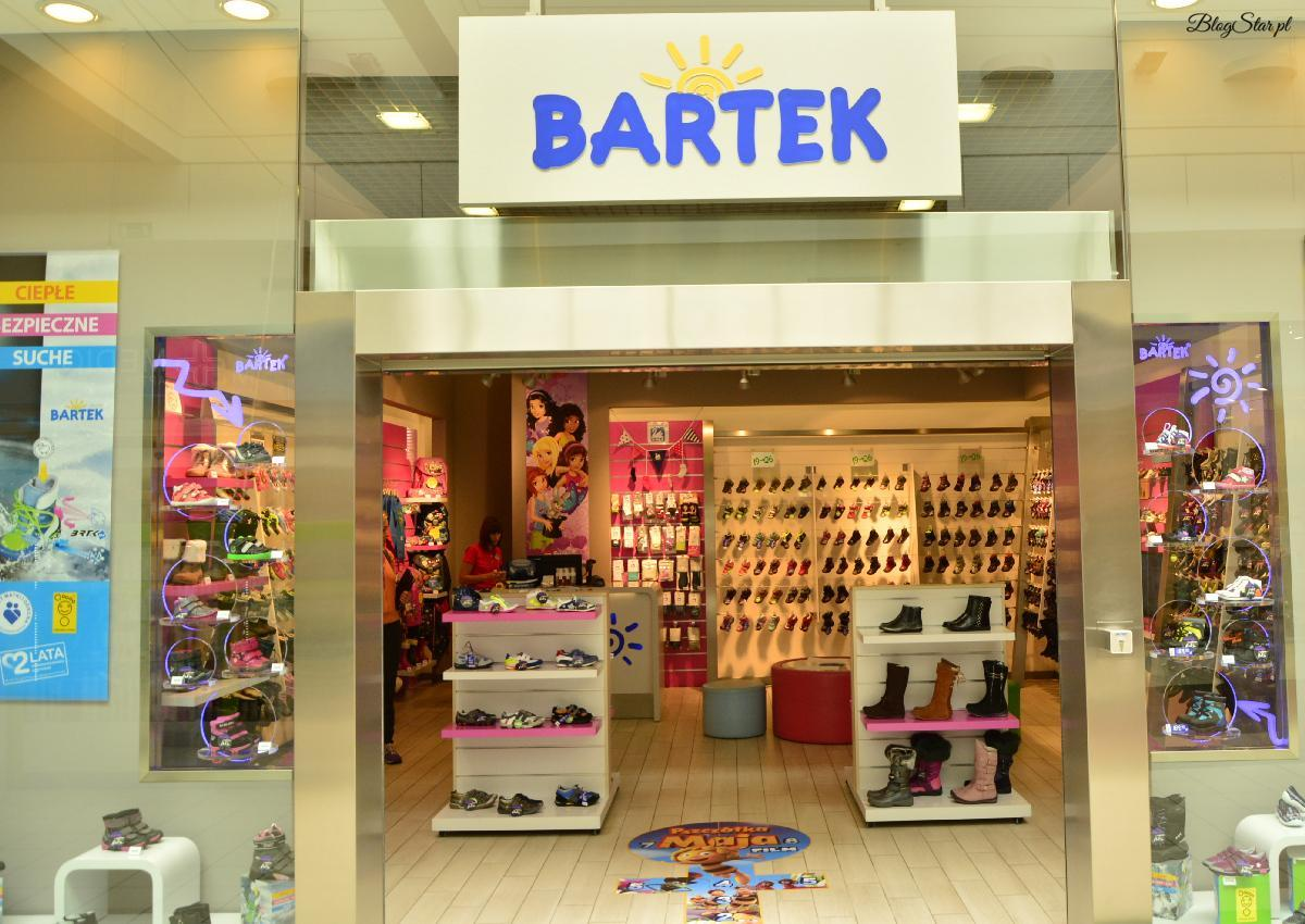 Магазин взуття для дітей в Польщі Bartek (Бартек) акції 0ebe61342c8a4