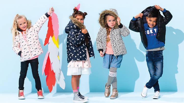 одяг для хлопчиків та дівчаток в польщі 7a6806755feb3