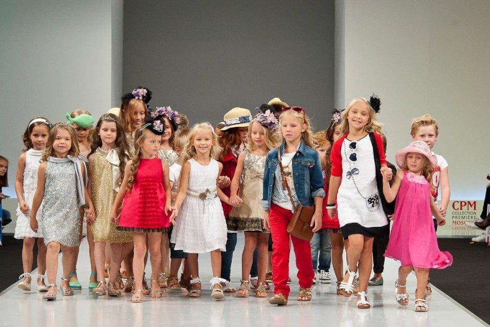 Одяг в Польщі для дітей. Підліткові колекції a6d465152c958