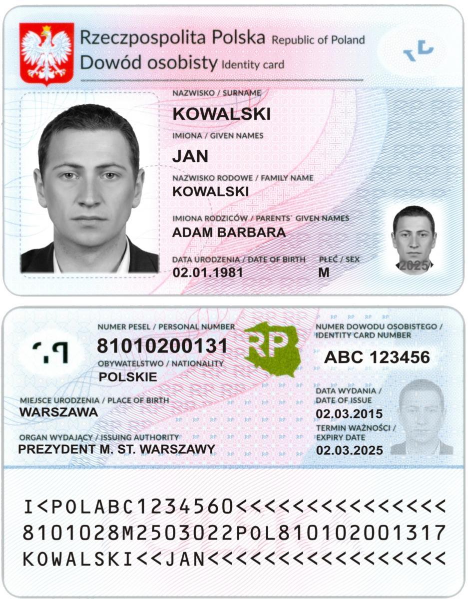 польське громадянство