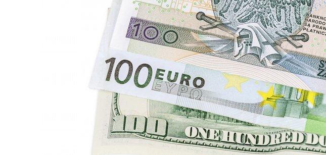 Курс валют ЦБ РФ на сегодня — Рамблер/финансы
