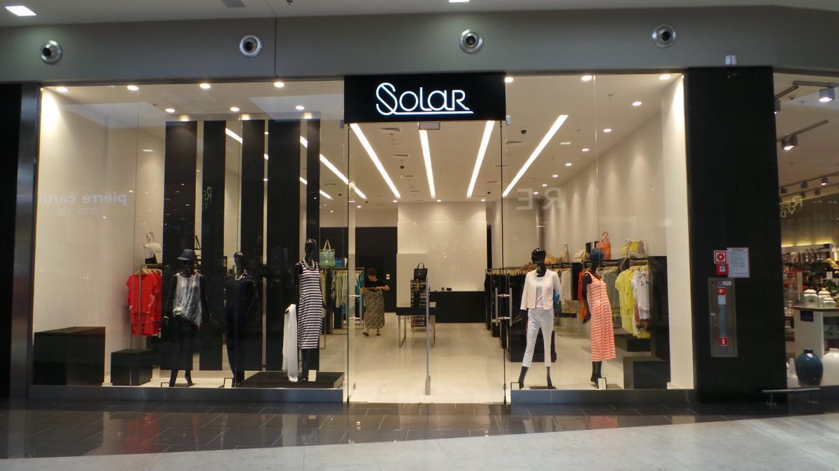 Магазин Женской Одежды Польша