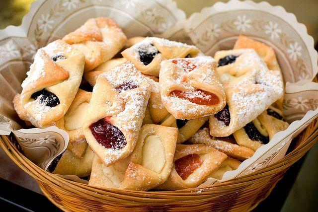 Польські десерти