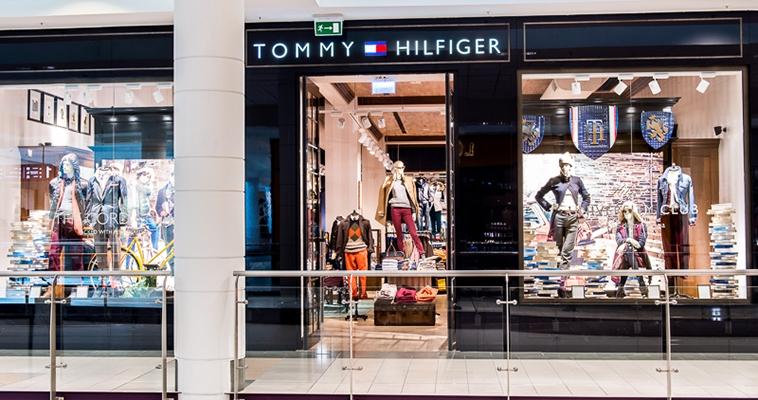 b852c46756ee Tommy Hilfiger магазин одежды, обуви и аксессуаров в Польше акции ...