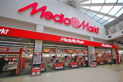 Магазин комп ютерної та побутової техніки в Польщі Media Markt (Медіа Маркт)  акції 9529fb3869261