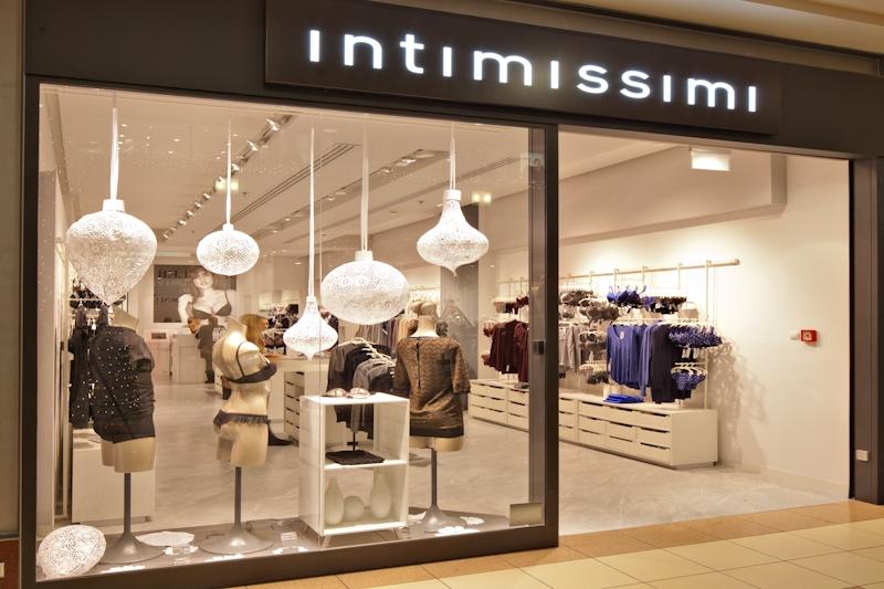 acec9749827c2 Intimissimi мережа магазинів брендової чоловічої і жіночої білизни ...